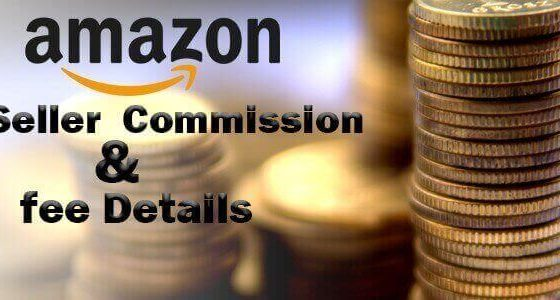 Amazon.ae MARKETPLACE COMMISSION STRUCTURE